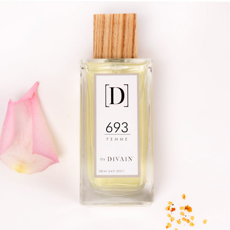 Ingredients and caracteristics of the perfume Delina by Parfums de Marly Woman