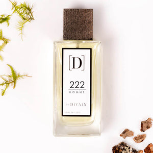 Description and details of the Eau de Parfum sauvage by Dior