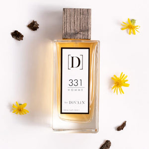 DIVAIN-331 | Similar to Dior Homme Intense 2011 from Dior | Man