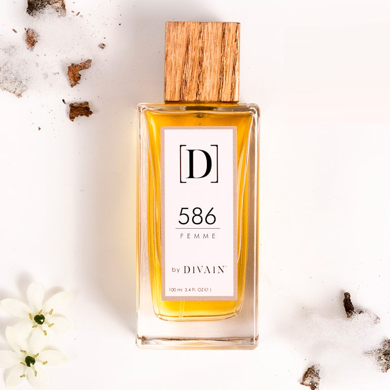 learn the secrets of the scent of the perfume by Dior Joy