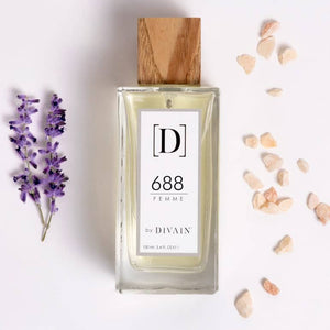 Ingredients and characteristics of the perfume D&G by Dolce & Gabbana Woman
