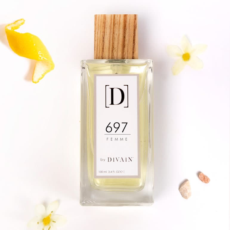 DIVAIN-697 | Perfume for WOMAN