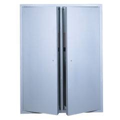 48x48 - B-FRD Oversized Insulated Fire-Rated Access Door