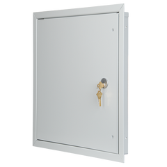 24x24 - B-MT Medium Security Access Panel