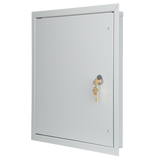 18x18 - B-MT Medium Security Access Panel