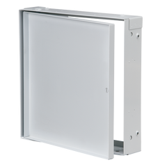 12x12 - B-RA Recessed Access Panel for Acoustical Tile