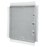 18x18 - B-RP Recessed Access Panel with Plaster Bead Flange