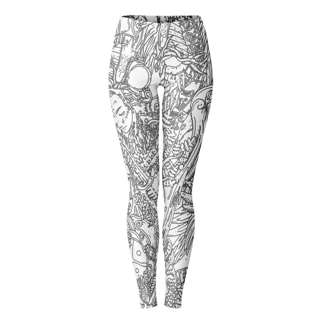 Valhyr Collection Leggings