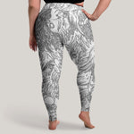 Variant image for Valhyr Collection Leggings (Plus Size)