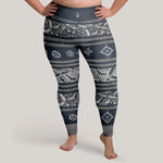 Variant image for Folk Sol And Hati Leggings (Plus Size)