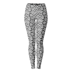 Product image for Oseberg Pattern Leggings