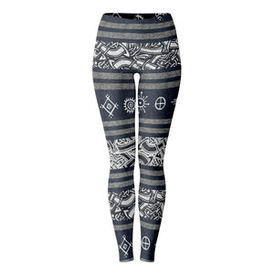 Product image for Folk Sol and Hati Leggings