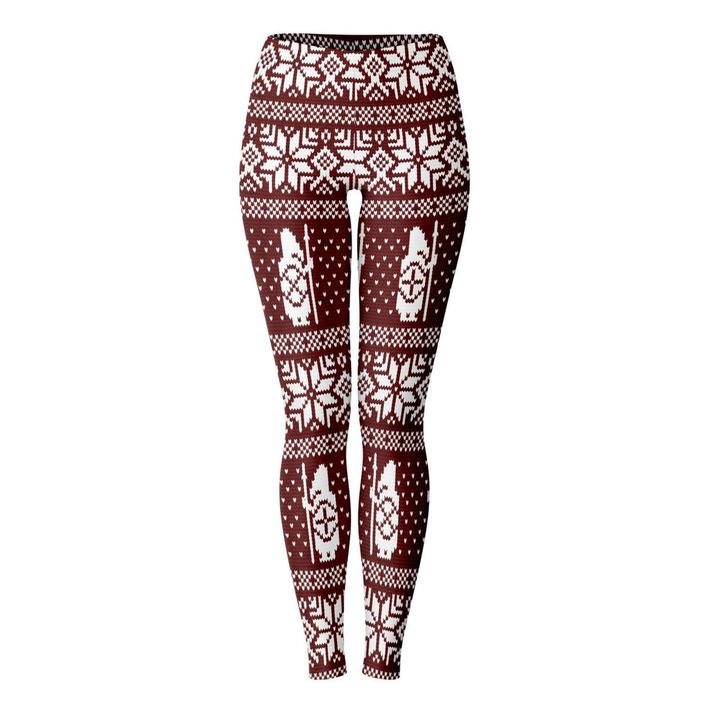 Huskarl Leggings