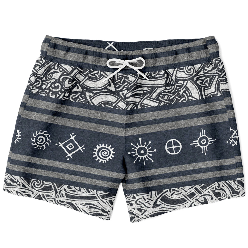 Sol and Hati Shorts