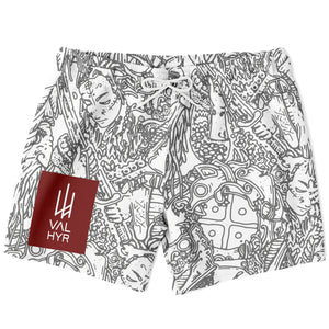 Product image for Valhyr Collection Shorts