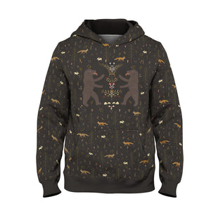 Product image for Berserker Ceremony Hoodie