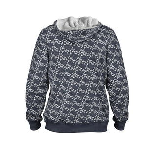 Product image for Erilaz Faux-Wool Hoodie