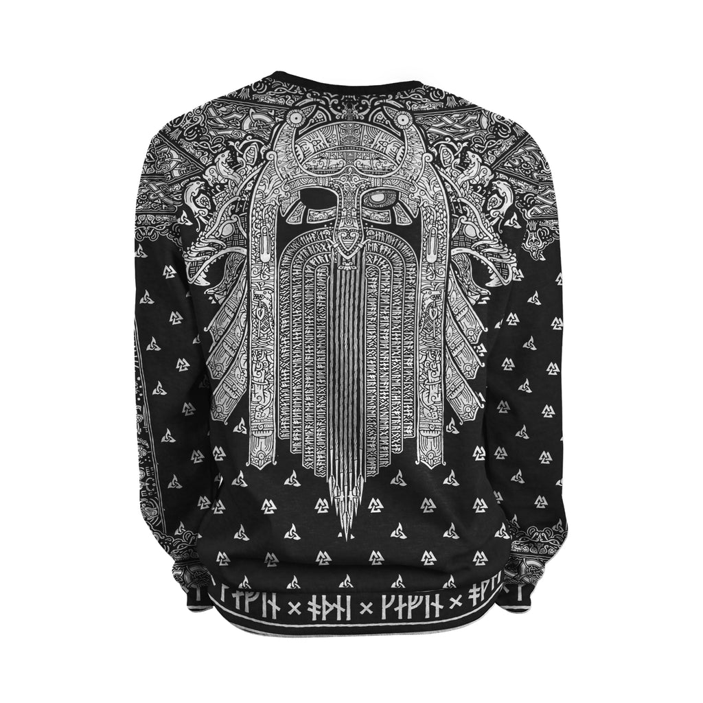Odin's Path Sweatshirt