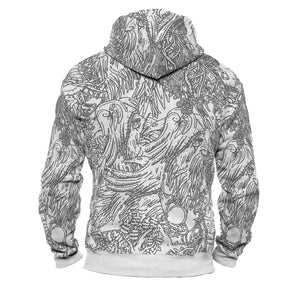 Product image for Valhyr Collection Zip Hoodie