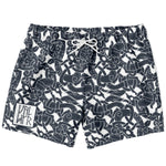 Variant image for Jelling Wolf Pattern Shorts