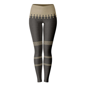 Product image for Worlds Oldest Leggings
