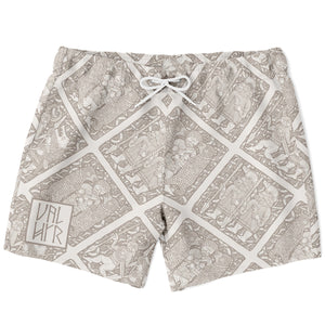 Product image for Torslunda Pattern Shorts