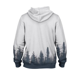 Product image for Spurce Forest Hoodie