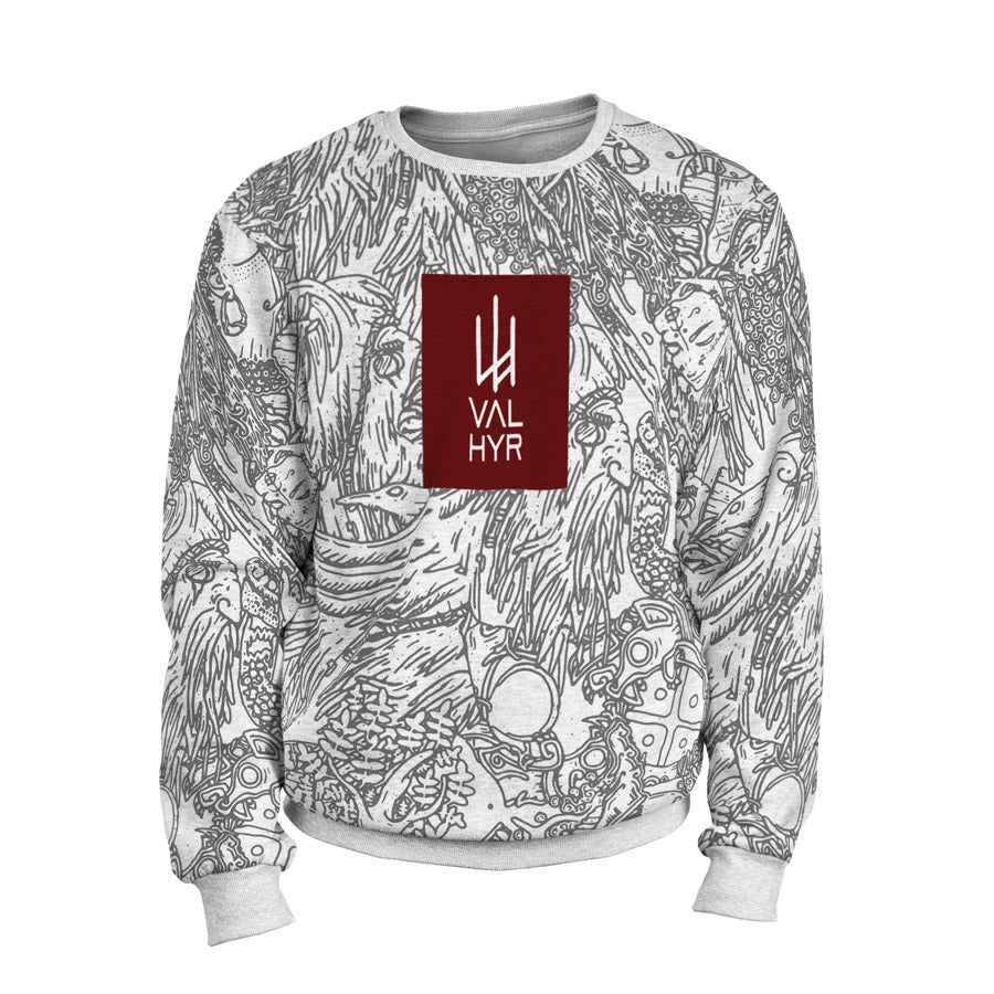 Valhyr Collection Sweatshirt