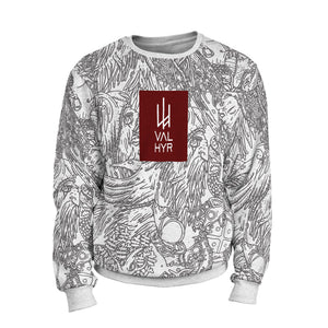 Product image for Valhyr Collection Sweatshirt
