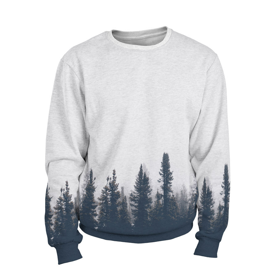 Spurce Forest Sweatshirt