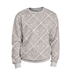 Product image for Torslunda Pattern Sweatshirt