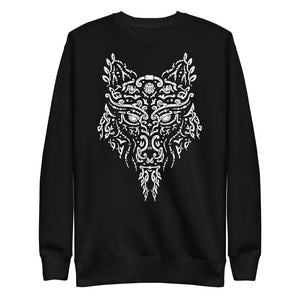 Product image for Knotted Fenrir Sweatshirt