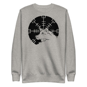 Product image for Skoll and Mani Sweatshirt