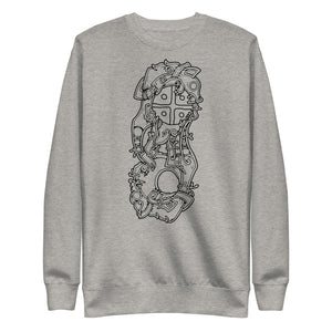 Product image for Skoll and Hati Sweatshirt