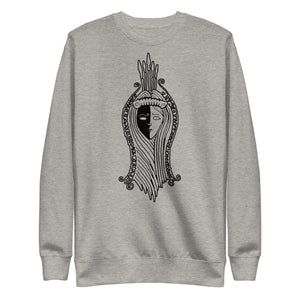 Product image for Face of Hel Sweatshirt
