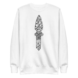 Product image for Fading Spearhead Sweatshirt