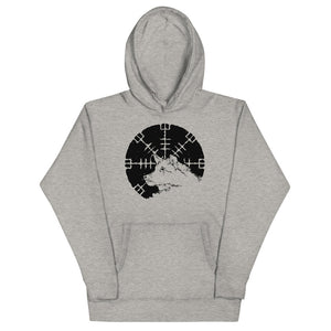 Product image for Skoll and Mani Hoodie