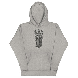 Product image for Face of Thor Hoodie