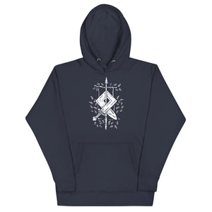 Product image for Sword of Odal Hoodie