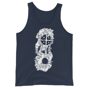 Product image for Skoll and Hati Tanktop
