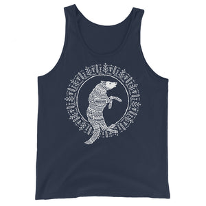 Product image for Spell of the Wolf Tanktop
