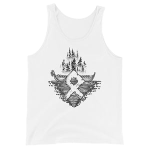 Product image for Rune Odal Tanktop
