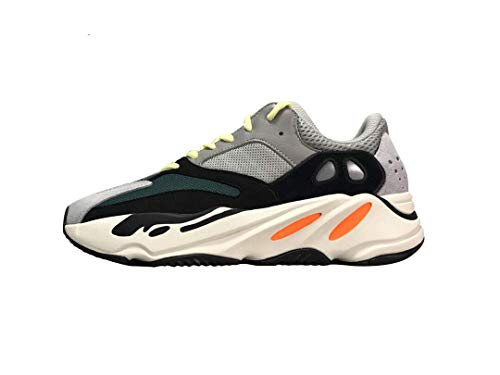 693140f27 Adidas Men s Yeezy Boost 700 Wave Runner Grey B75571 Athletic Running –  AzySite
