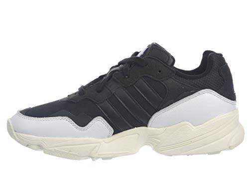 beb69e57969 Adidas Yung 96 Black White Running Shoes (Men) F97177 – AzySite