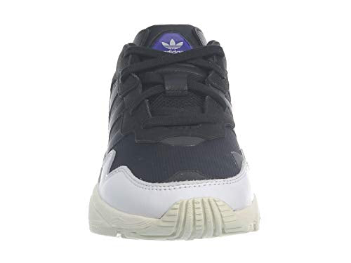 watch 76f75 2ad85 Adidas Yung 96 Black White Running Shoes (Men) F97177 – AzySite