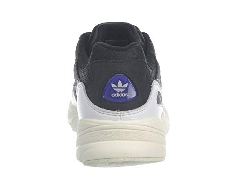 0f74ede27126a3 Adidas Yung 96 Black White Running Shoes (Men) F97177 – AzySite