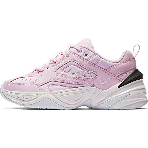 on sale 2c48c 060c7 Nike M2k Tekno Pink SNEAKERS Womens AO3108600 – AzySite