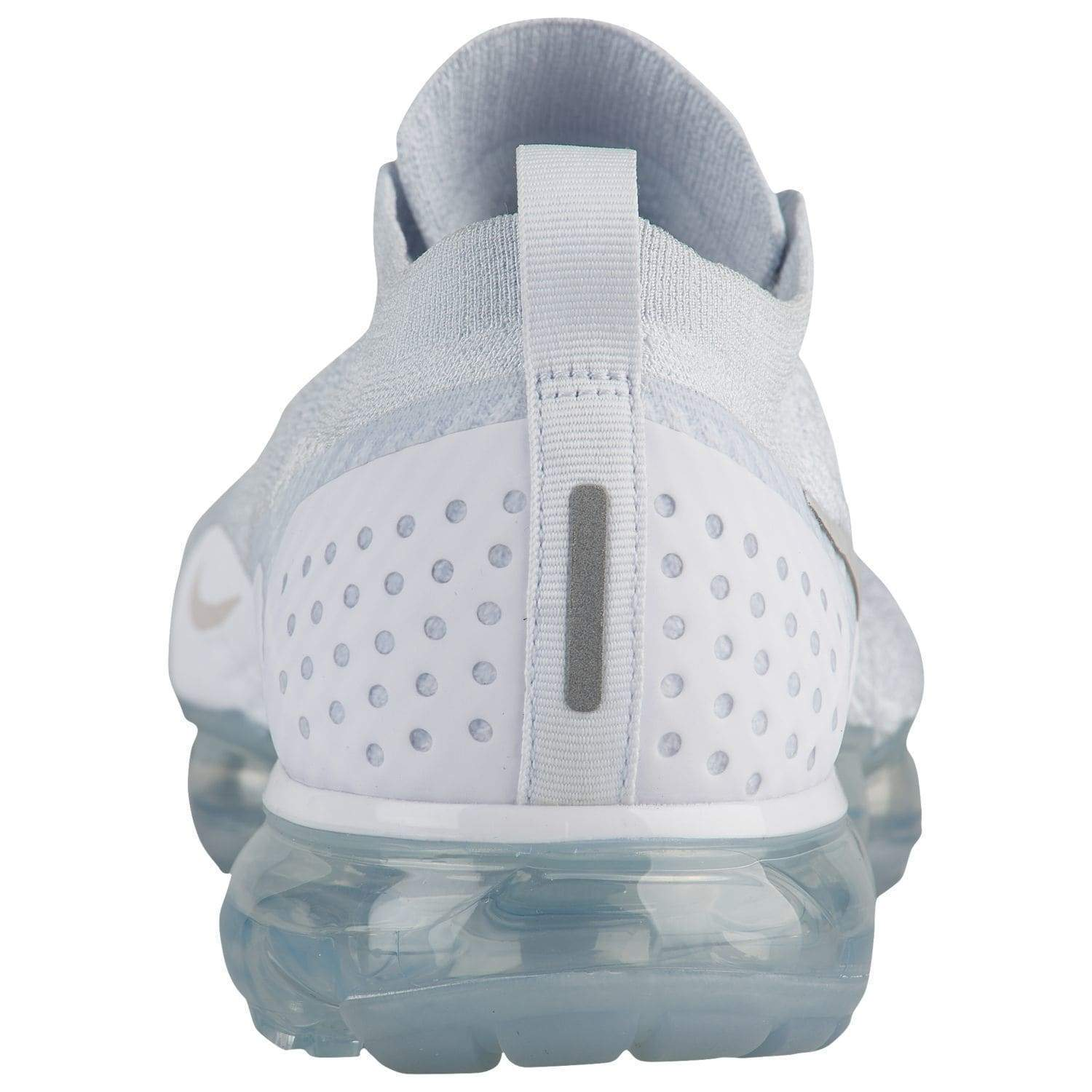Air Vapormax Flyknit 2 - Mens Running Shoes - 942842-105 - White. Size  Charts e00ca3d6a