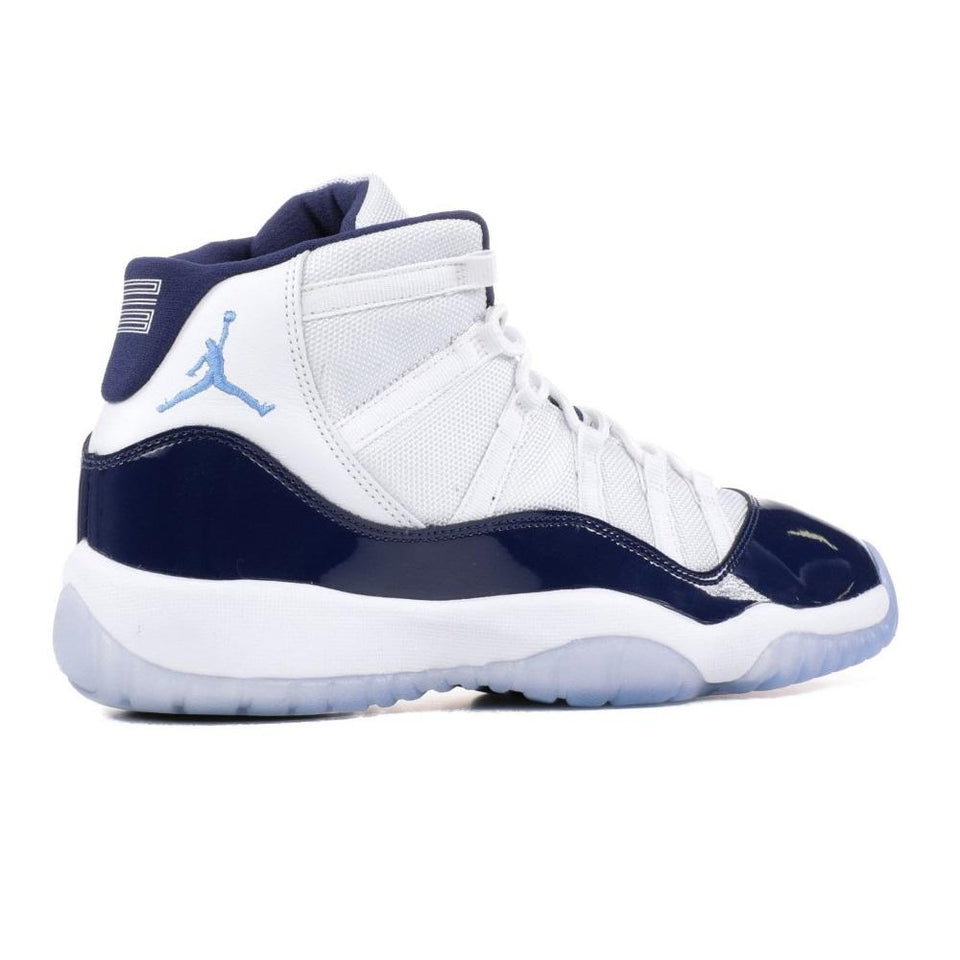 first rate 5e2b5 0f37c ... Air Jordan 11 Retro BG (GS)  Win Like  82  - 378038 ...