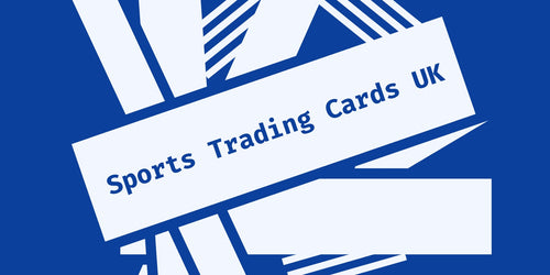 Sports Trading Cards UK